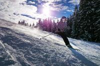 Les traumatismes liés aux sports d'hiver, l'intérêt d'aller consulter un étiopathe.